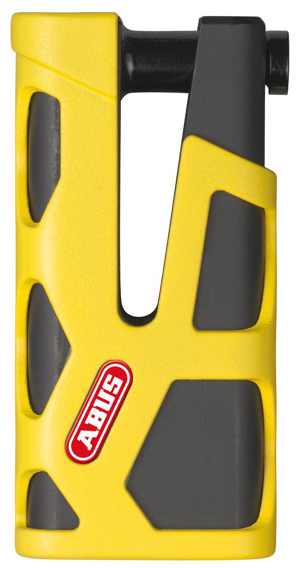 ABUS Granit Sledg 77 Web yellow