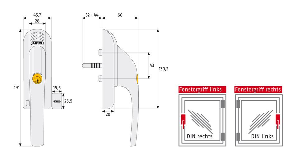 okenn zabezpe en abus fg 300 a w klika na prav stran okna abus plus. Black Bedroom Furniture Sets. Home Design Ideas